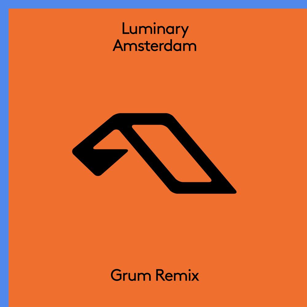 Luminary - Amsterdam (Grum Remix)
