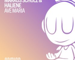 [Single] Markus Schulz & HALIENE – Ave Maria