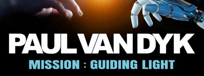 Paul van Dyk announces new fall tour of North America ahead of new album