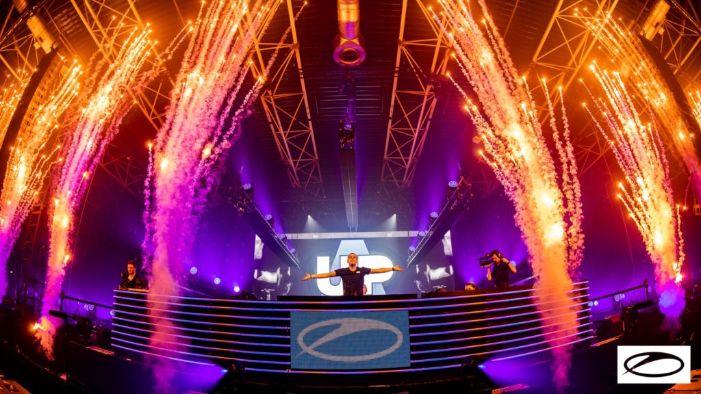 ASOT 950 A State Of Trance