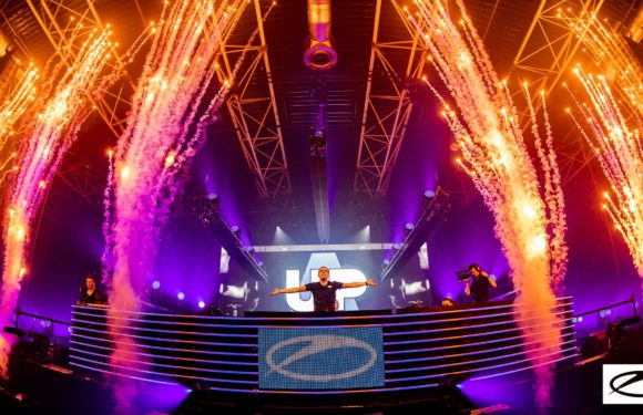 A State of Trance announces dates for ASOT 950 weekend experience