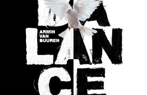 [Album] Armin van Buuren – Balance