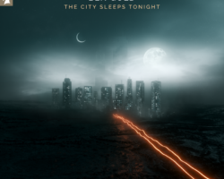 [Single] Ben Gold – The City Sleeps Tonight