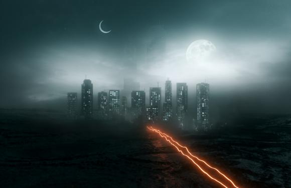 [Single] Ben Gold – The City Sleeps Tonight