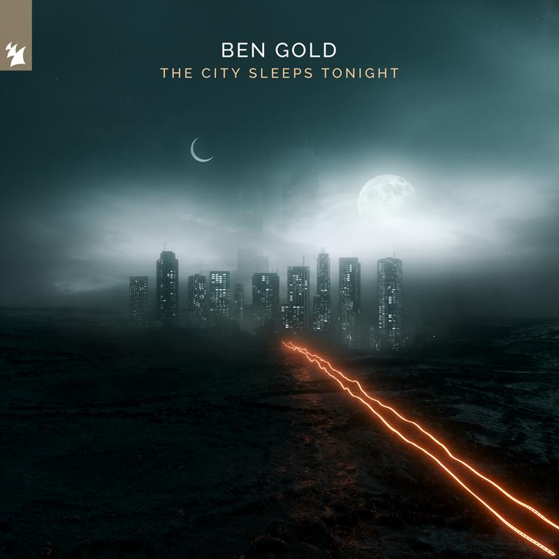 Ben Gold -- The City Sleeps