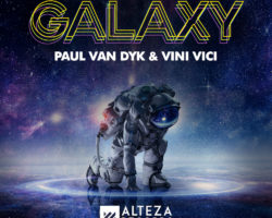 [Single] Paul van Dyk & Vini Vici – Galaxy