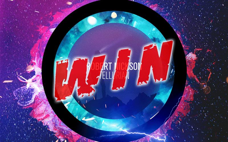 [WIN] Robert Nickson – Tellurian