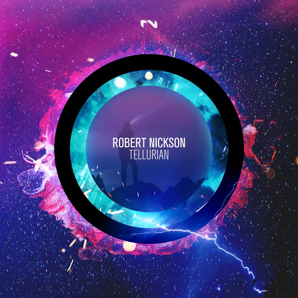 Robert Nickson- Tellurian