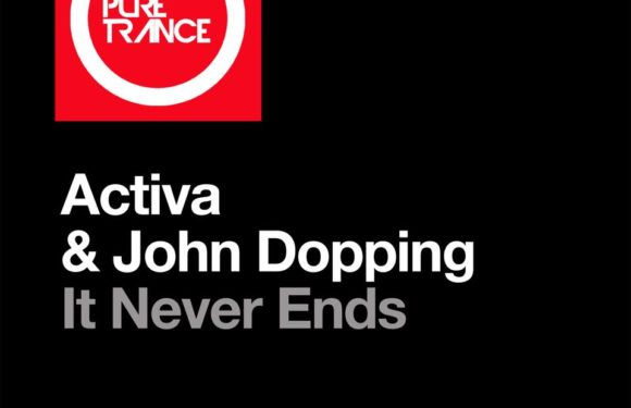 Activa & John Dopping – It Never Ends