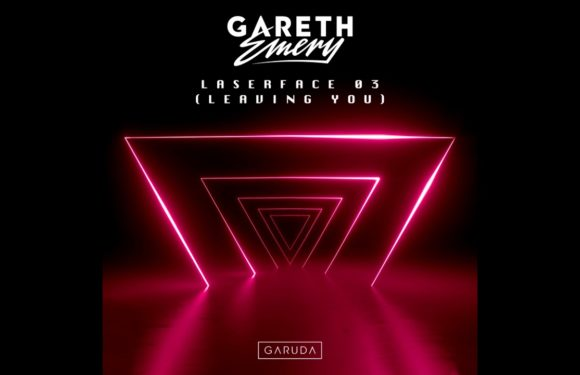 Gareth Emery – Laserface 03 (Leaving You)