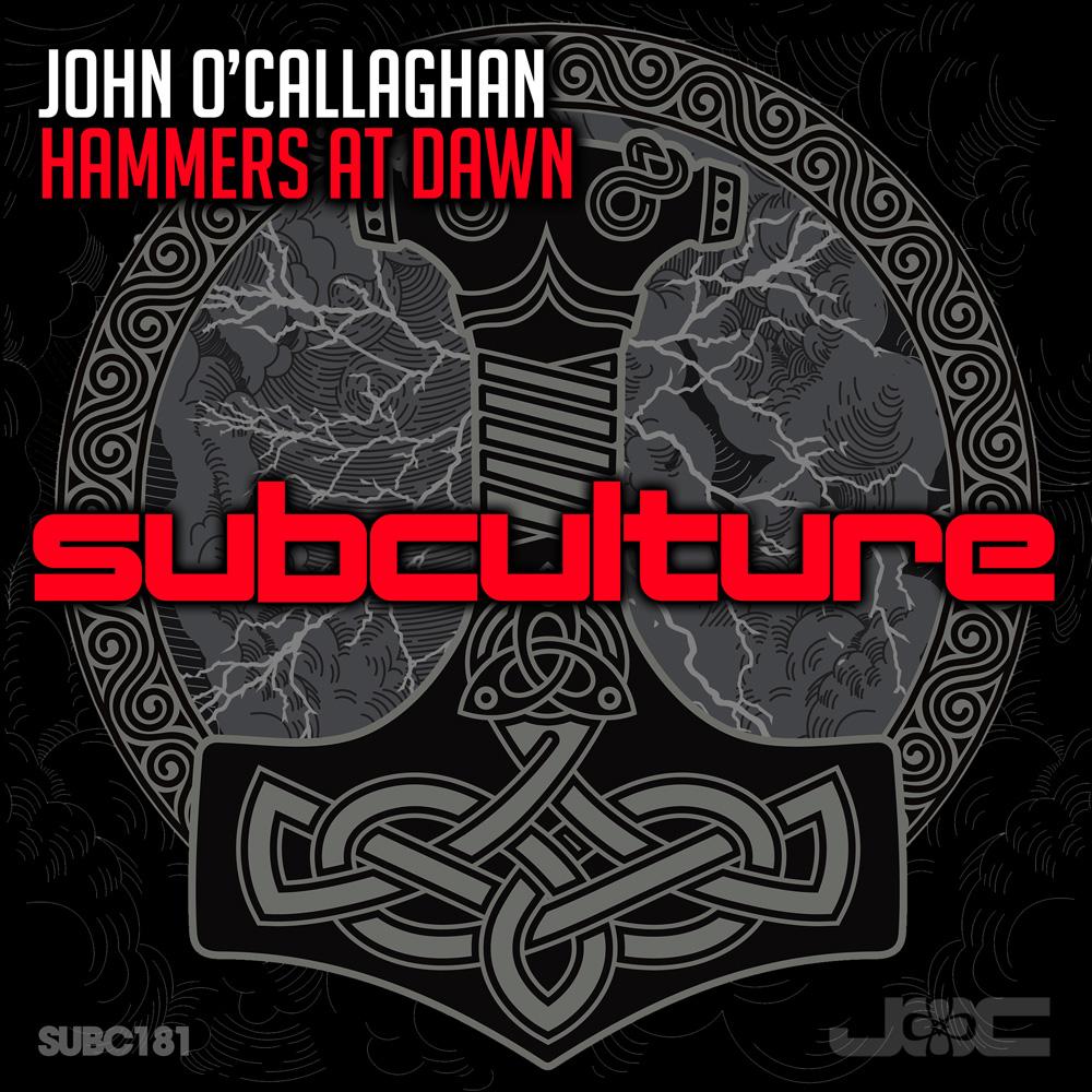 John O'Callaghan - Hammers At Dawn