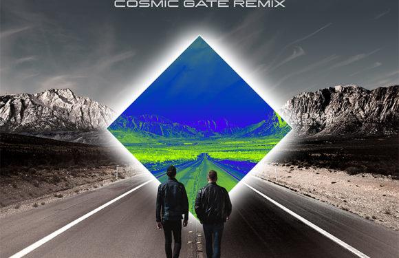 [Single] Mauro Picotto – Lizard (Cosmic Gate Remix)