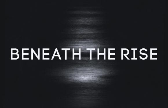 RJ Hernandez – Beneath The Rise