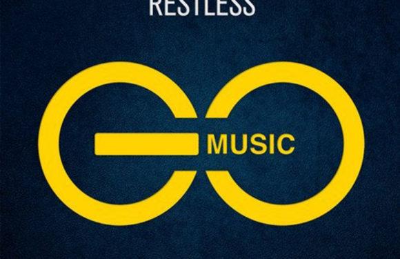 Rafael Osmo – Restless