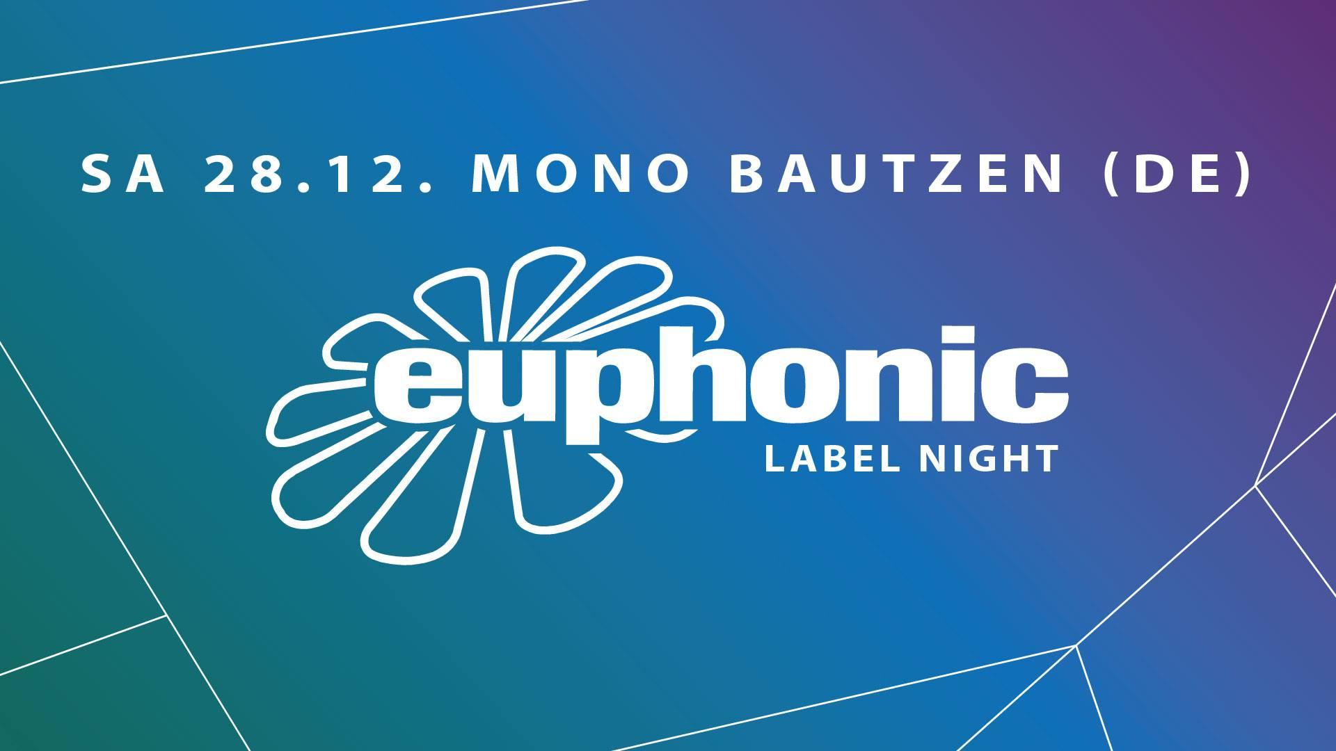 28.12.2019 Euphonic 300 Release Party, Bautzen