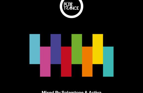 Solarstone pres. Pure Trance Vol. 8 – mixed by Solarstone & Activa