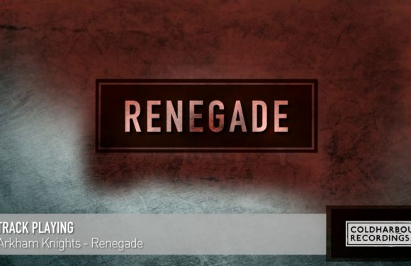 Arkham Knights – Renegade