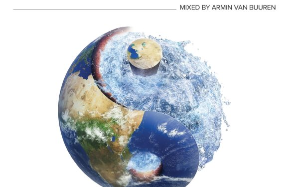 Armin van Buuren – A State Of Trance Year Mix 2019