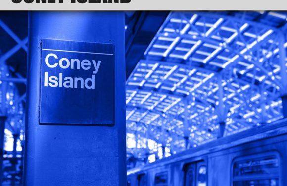 Frank Dueffel – Coney Island