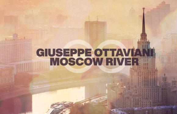 Giuseppe Ottaviani – Moscow River