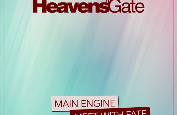 Main Engine – Meet With Fate