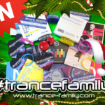 TranceFamily Christmas 2019 competition