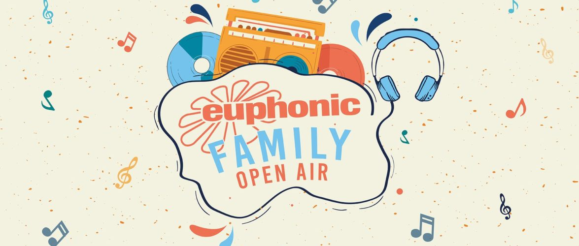 11.07.2020 Euphonic Family Open Air, Goerlitz (DE)