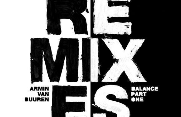 Armin van Buuren – Balance (Remixes)