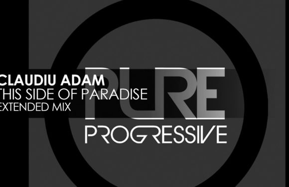 Claudiu Adam – This Side of Paradise