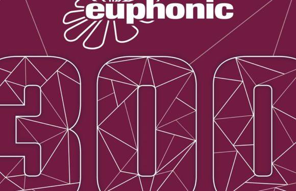 Euphonic 300 – EP Two