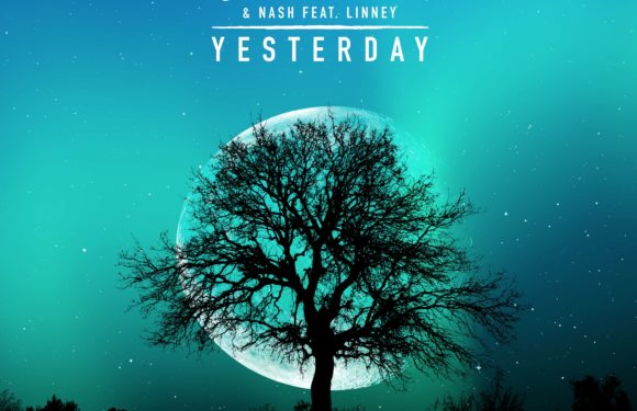 Gareth Emery & NASH feat. Linney – Yesterday
