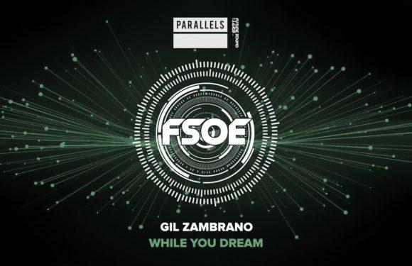 Gil Zambrano – While You Dream
