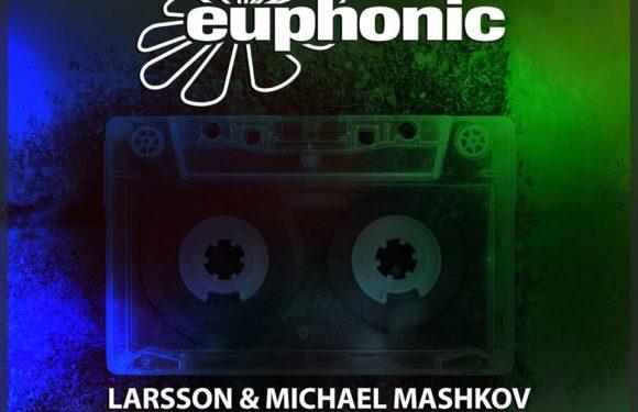 Larsson (BE) & Michael Mashkov – 1987