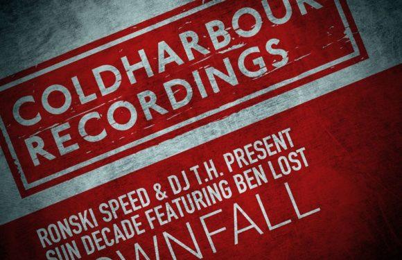 Ronski Speed & DJ T.H present Sun Decade featuring Ben Lost – Downfall