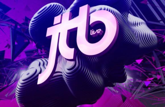 JTB Live – The Album