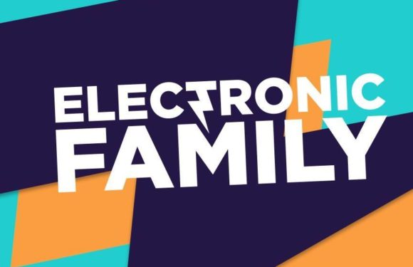 25.07.2020 Electronic Family, den Bosch (NL)
