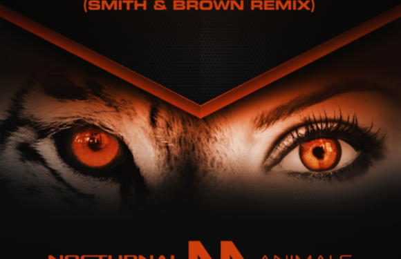 Richard Durand – Pandora (Smith & Brown Remix)
