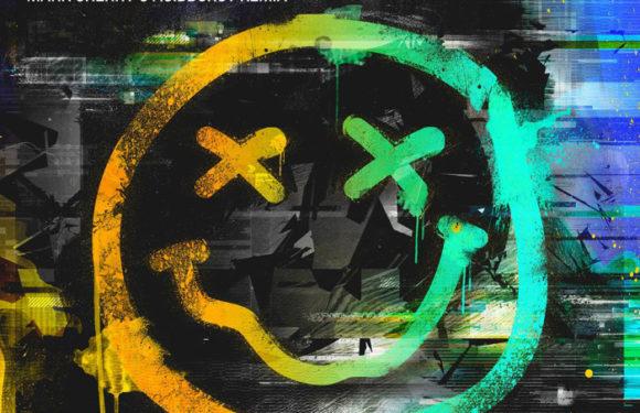 Scot Project – Overdrive (Mark Sherry's Acidburst Remix)
