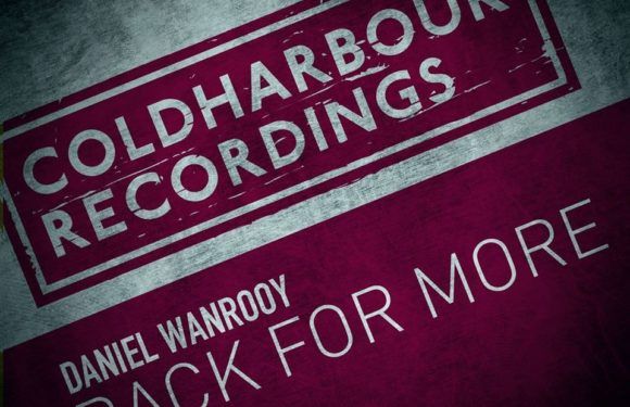 Daniel Wanrooy – Back For More (incl. Markus Schulz Remix)