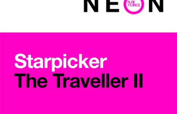 Starpicker – The Traveller II