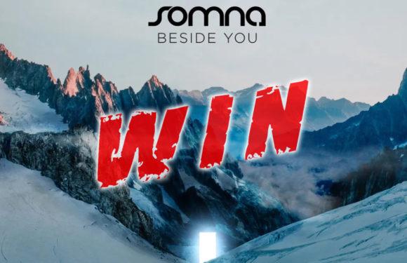 Somna – Beside You