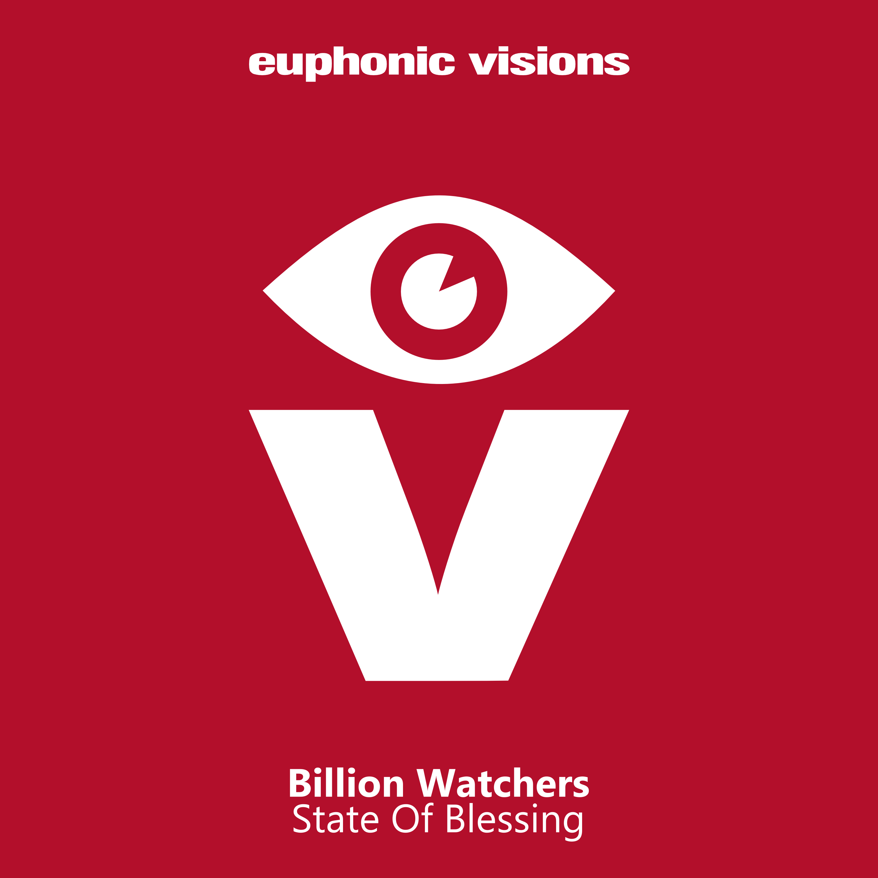 Billion Watchers - State of Blessing
