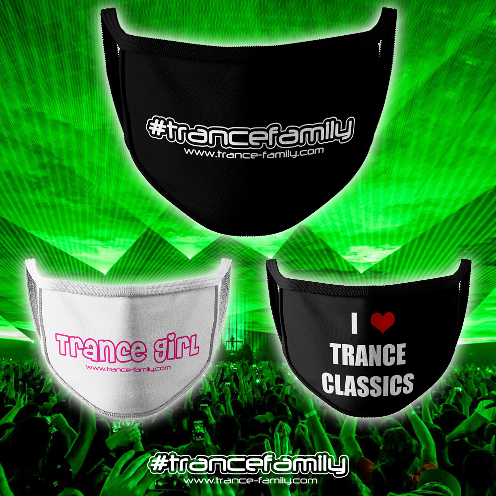 TranceFamily Masks