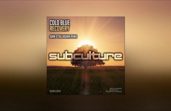 Cold Blue – Recovery (John O'Callaghan Remix)