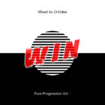 Pure Progressive Vol. 1 – mixed by Orkidea