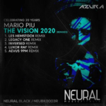 Mario Piu – The Vision 2020 (Remixes)