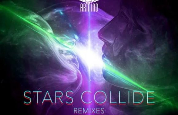 Andrew Rayel & Robbie Seed feat. That Girl – Stars Collide (Remixes)