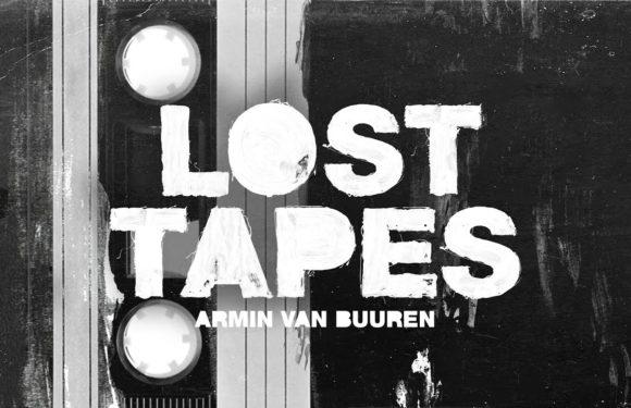Armin van Buuren – The Lost Tapes