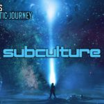 Alan Morris – Intergalactic Journey