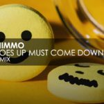 David Nimmo – What Goes Up Must Come Down